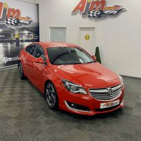 1970 Vauxhall Insignia 2014   2.0 CDTI (163bhp) SRI VX Line Diesel 6 Speed Manual  – AJM Sales Ltd Dungannon