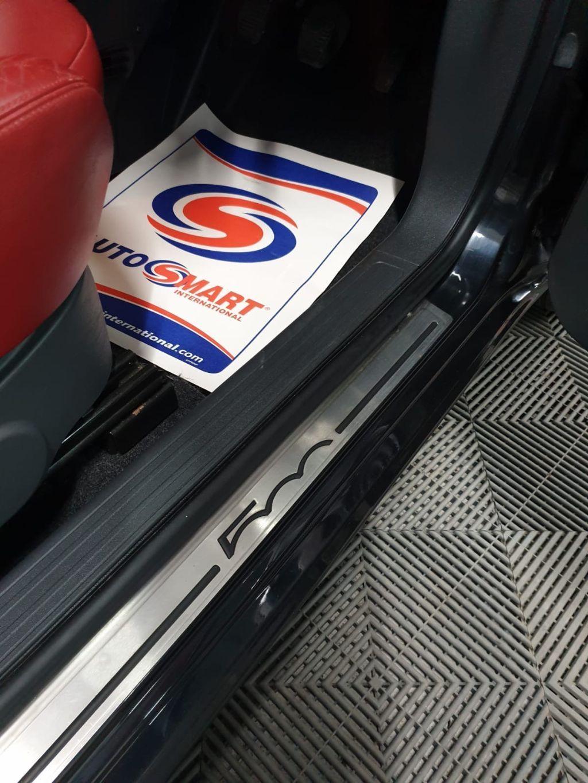 2010 Fiat 500 J   1.2 MULTIJET SPORT 95 Diesel Manual  – AJM Sales Ltd Dungannon full