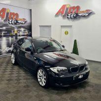 2012 BMW 1 Series 2.0 118D ES Diesel Manual  – AJM Sales Ltd Dungannon