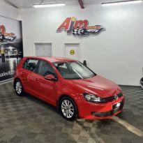 2012 Volkswagen Golf 1.6 MATCH TDI Diesel Manual  – AJM Sales Ltd Dungannon