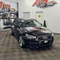 2013 Audi A1 1.6 TDI 5 Door Diesel Other  – AJM Sales Ltd Dungannon