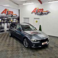 2013 BMW 3 Series 2.0 320D SE TOURING Diesel Manual  – AJM Sales Ltd Dungannon