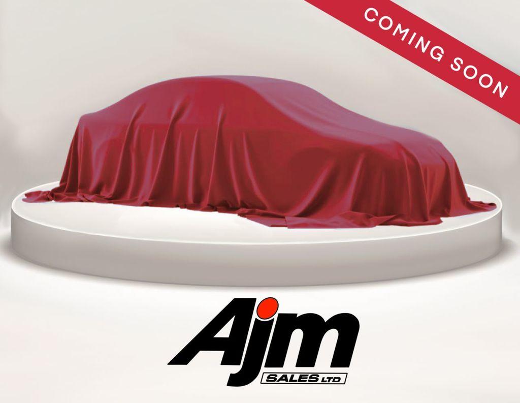 2014 Ford Focus 1.6 ZETEC TDCI Diesel Manual  – AJM Sales Ltd Dungannon full