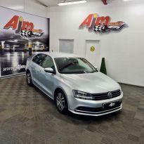 2014 Volkswagen Jetta 2.0 SE TDI BLUEMOTION TECHNOLOGY Diesel Manual  – AJM Sales Ltd Dungannon
