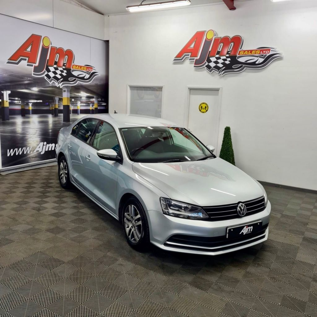 2014 Volkswagen Jetta 2.0 SE TDI BLUEMOTION TECHNOLOGY Diesel Manual  – AJM Sales Ltd Dungannon full