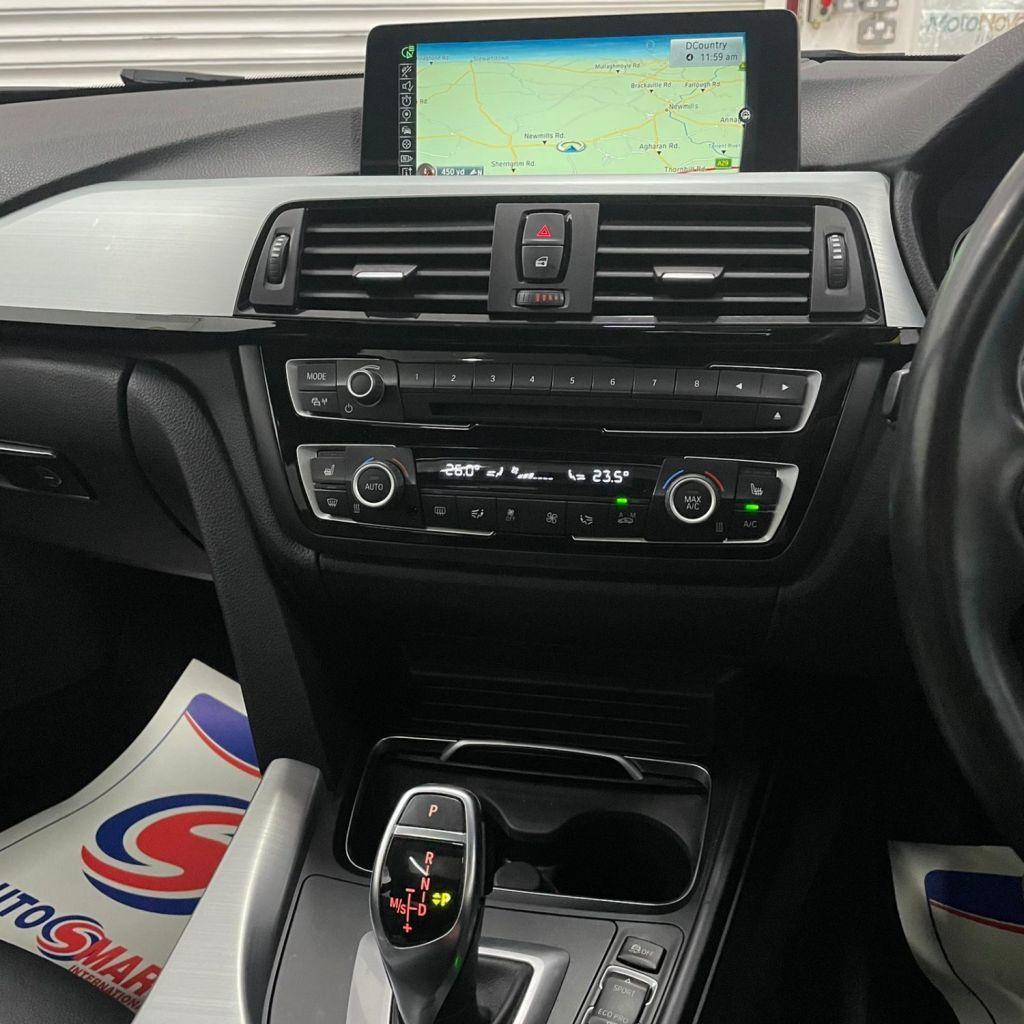 2015 BMW 4 Series 2.0 420D XDRIVE M SPORT Diesel Automatic  – AJM Sales Ltd Dungannon full