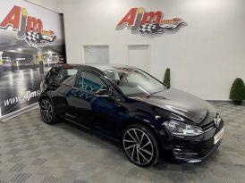 2015 Volkswagen Golf 2.0 MATCH TDI BLUEMOTION TECHNOLOGY Diesel Manual  – AJM Sales Ltd Dungannon
