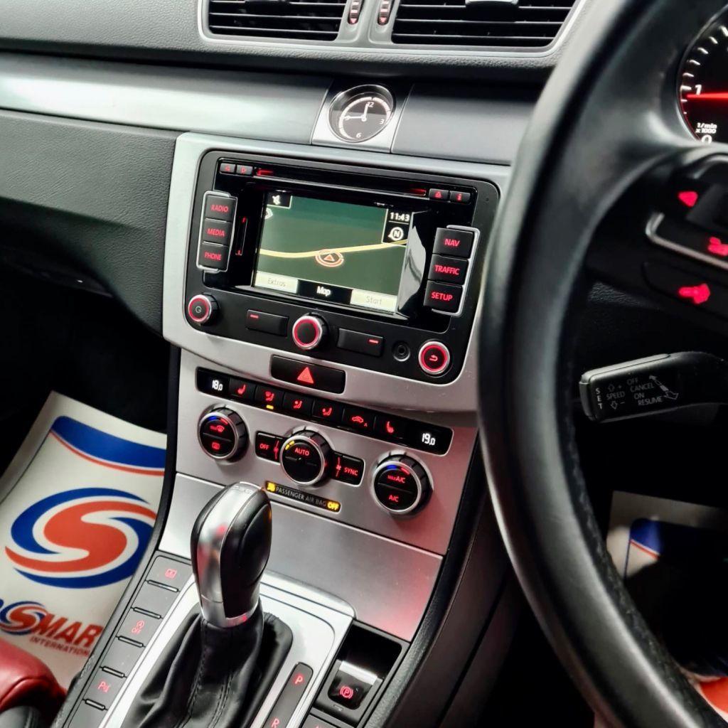 2015 Volkswagen GT CC 2.0  TDI BLUEMOTION TECHNOLOGY DSG Diesel Semi Auto  – AJM Sales Ltd Dungannon full