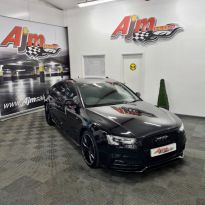 2016 Audi A5 2.0 TDI QUATTRO BLACK EDITION PLUS Diesel Semi Auto  – AJM Sales Ltd Dungannon