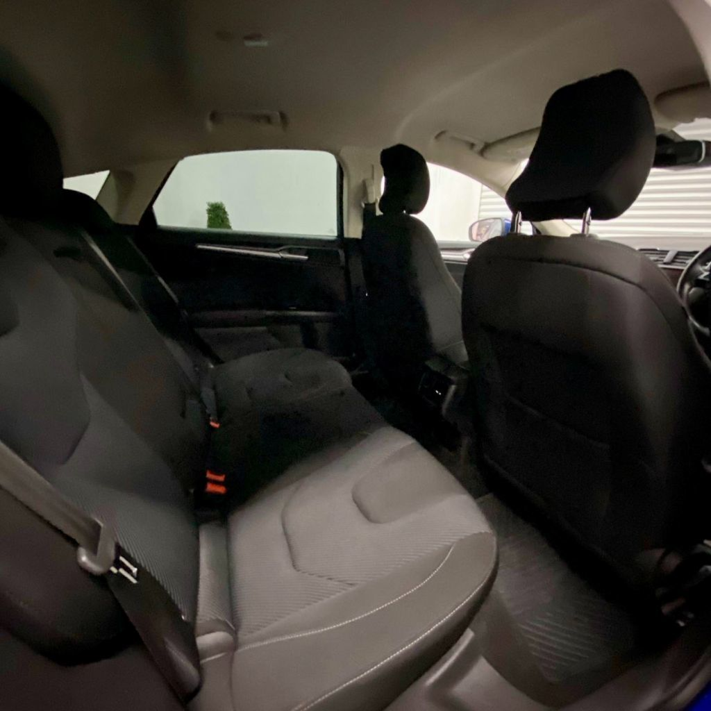 2016 Ford Mondeo 2.0 TITANIUM TDCI Diesel Manual  – AJM Sales Ltd Dungannon full