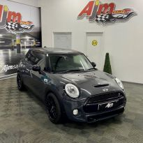 2016 MINI COOPER SD HATCH COOPER 2.0 Diesel Manual  – AJM Sales Ltd Dungannon