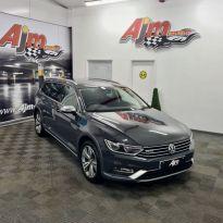 2016 Volkswagen Passat 2.0 ALLTRACK TDI BLUEMOTION TECH 4MOTION DSG Diesel Semi Auto  – AJM Sales Ltd Dungannon