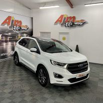 2017 Ford Edge 2.0 SPORT TDCI Diesel Automatic  – AJM Sales Ltd Dungannon