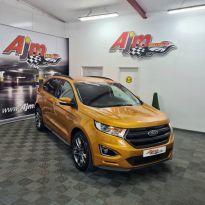 2017 Ford Edge 2.0 SPORT TDCI Diesel Automatic  – AJM Sales Ltd Dungannon