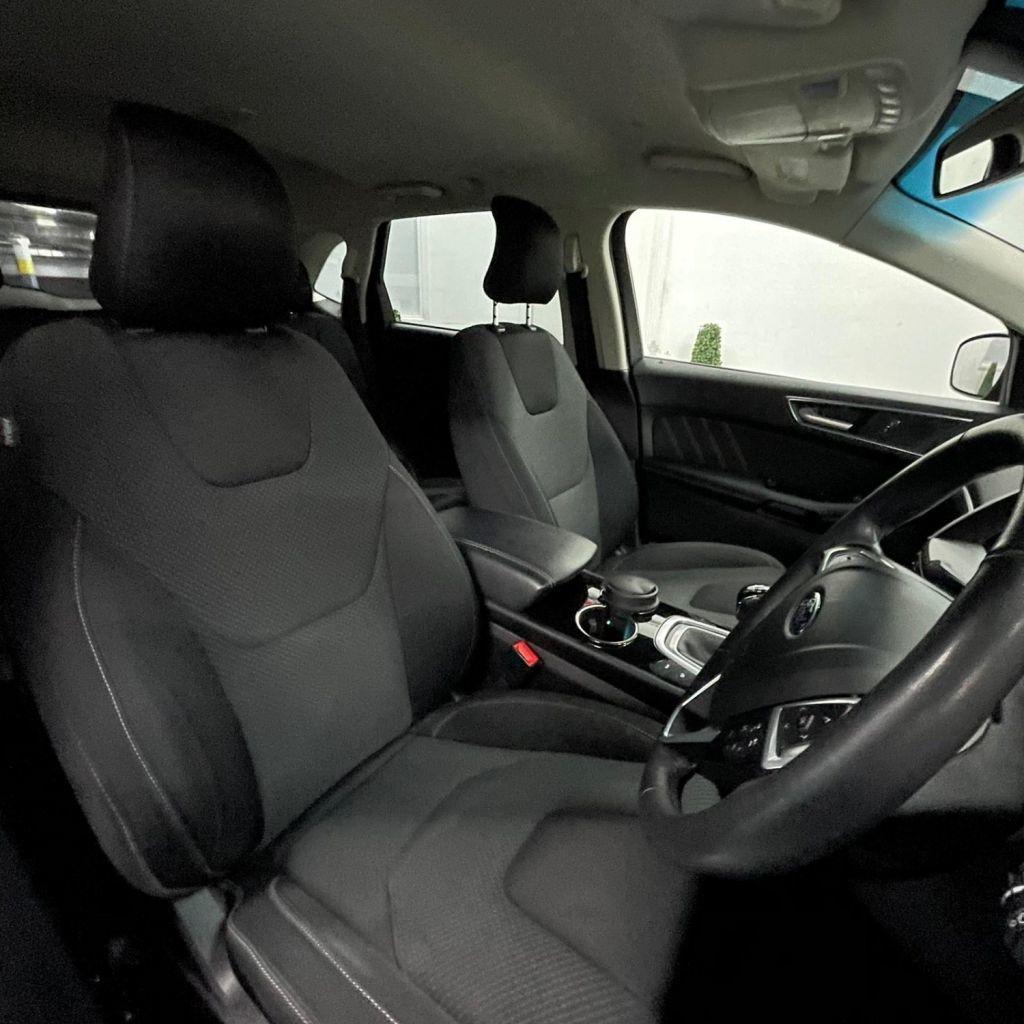 2017 Ford Edge 2.0 SPORT TDCI Diesel Manual  – AJM Sales Ltd Dungannon full