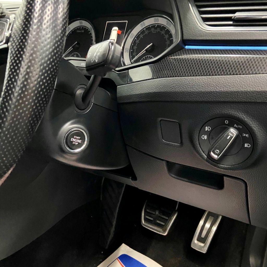 2017 SKODA 2 SUPERB .0 SPORTLINE TDI DSG Diesel Semi Auto  – AJM Sales Ltd Dungannon full