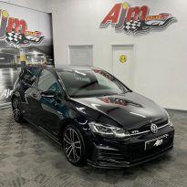2018 Volkswagen Golf 2.0 GTD TDI DSG Diesel Semi Auto  – AJM Sales Ltd Dungannon