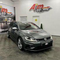 2019 Volkswagen Golf 2.0 R TSI 4MOTION DSG Petrol Semi Auto  – AJM Sales Ltd Dungannon