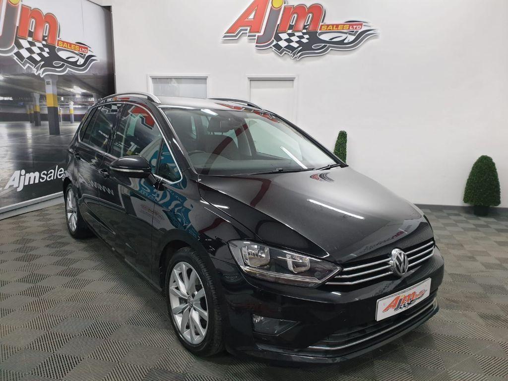 2016 Volkswagen Golf SV 2.0 GT TDI Diesel Manual  – AJM Sales Ltd Dungannon