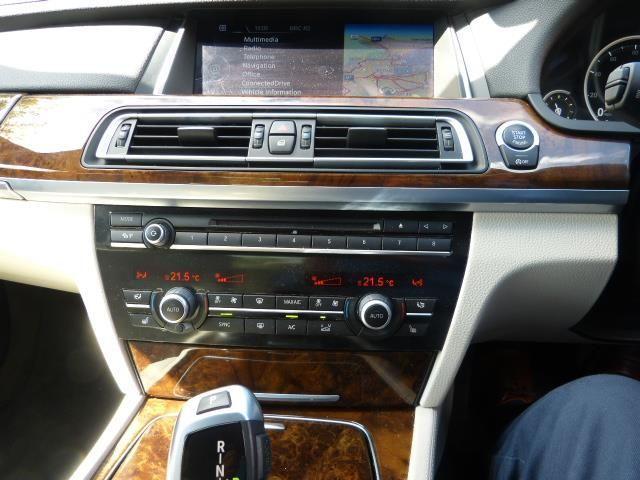 2014 BMW 7 Series 3.0 730d M Sport (s/s) Diesel Automatic  – Beechlawn Motors Belfast full