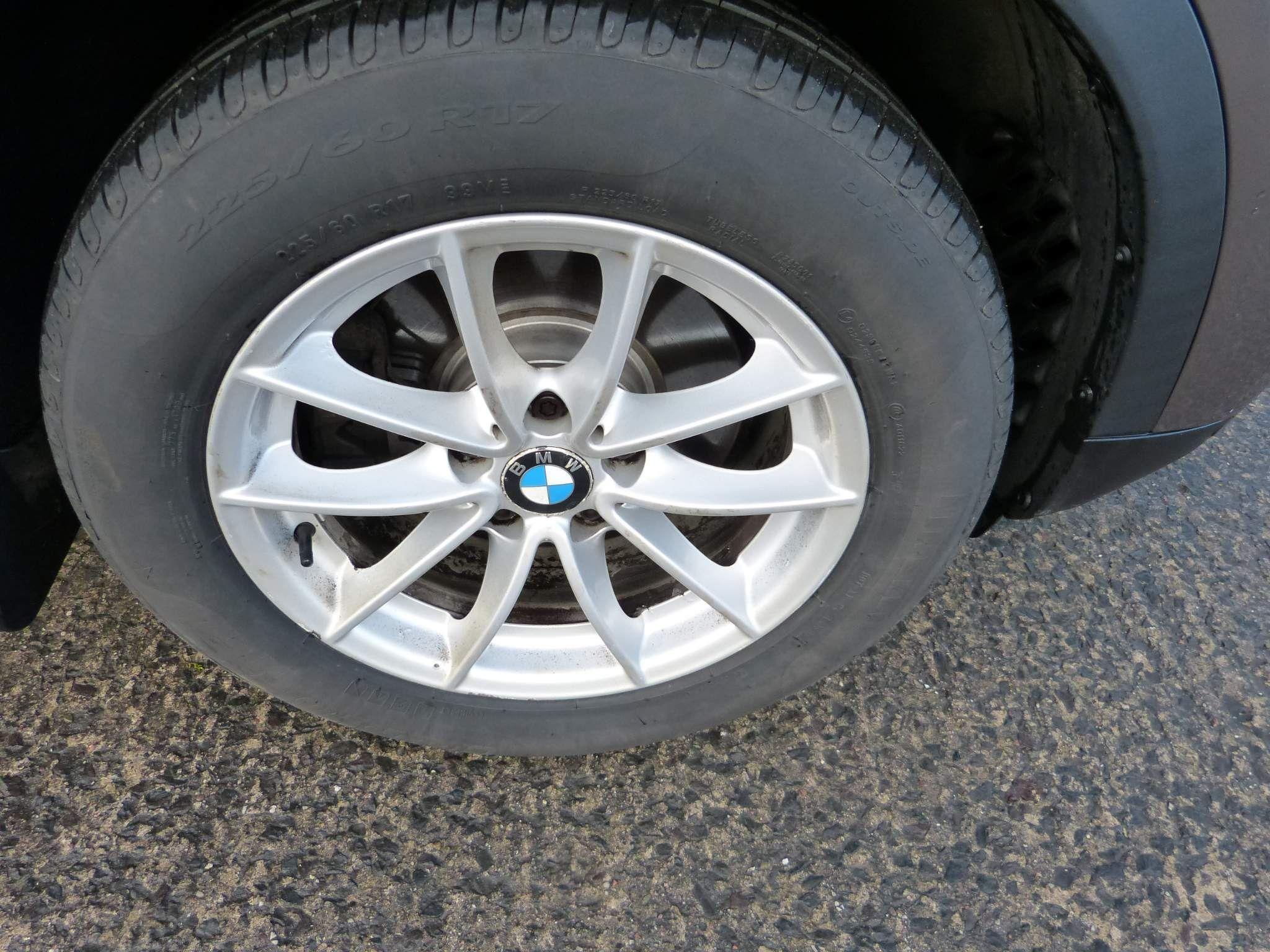 2013 BMW X3 2.0 20d SE Auto xDrive Diesel Automatic  – Beechlawn Motors Belfast full