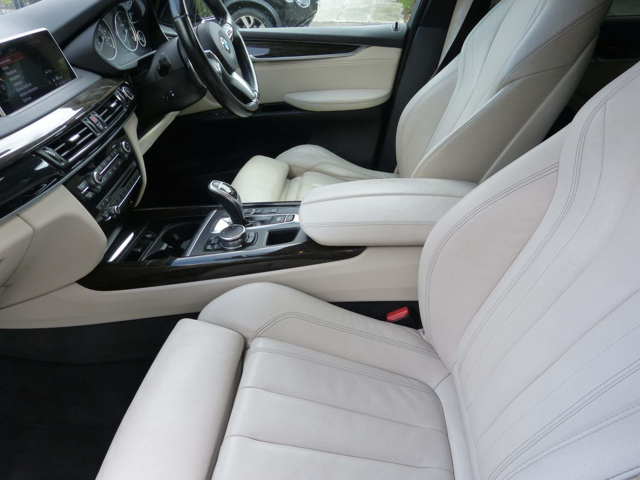 2015 BMW X5 3.0 30d M Sport Auto xDrive (s/s) Diesel Automatic seven seats  panoramic sunroof – Beechlawn Motors Belfast full