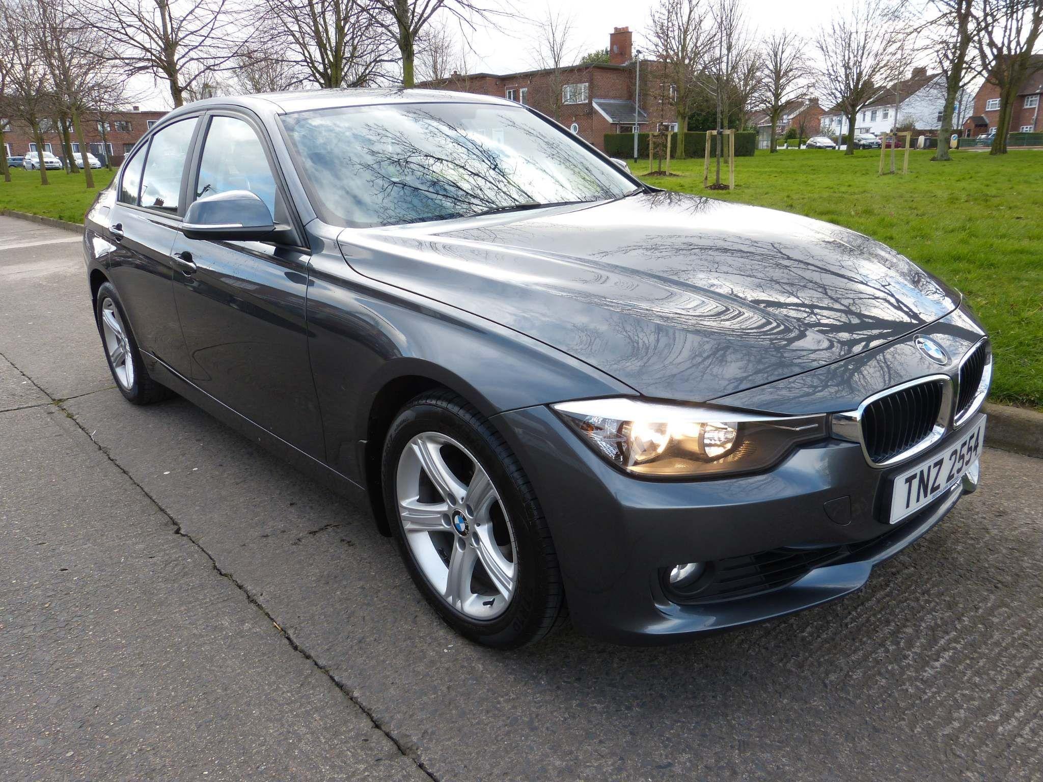 2013 BMW 3 Series 2.0 320i SE (s/s) Petrol Manual low milage – Beechlawn Motors Belfast
