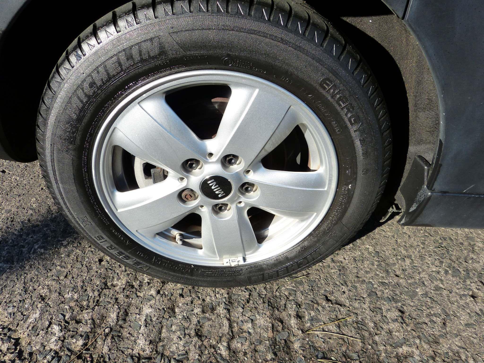 2016 MINI Hatch 1.5 Cooper (s/s) Petrol Manual  – Beechlawn Motors Belfast full