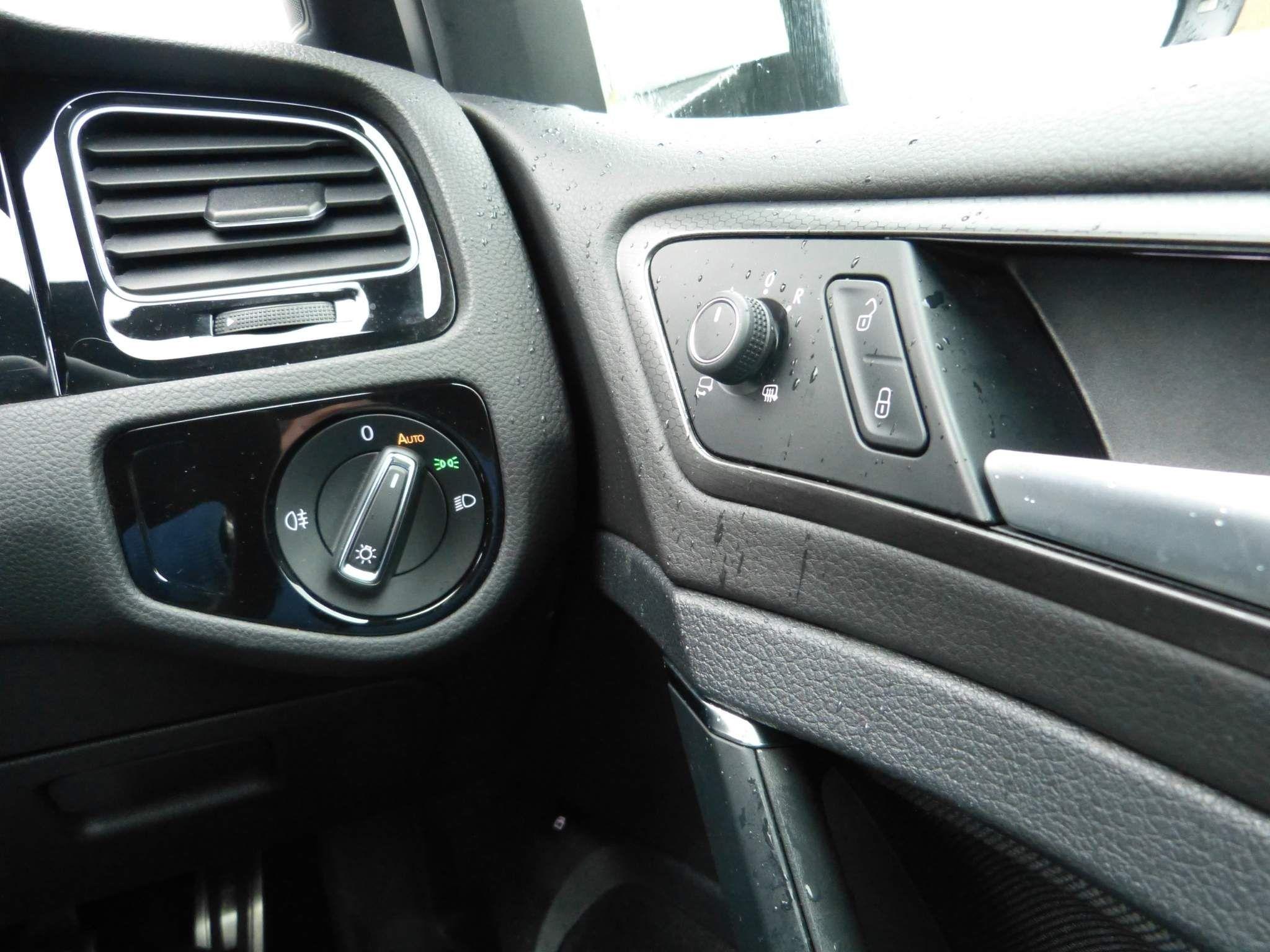 2018 VOLKSWAGEN Golf 1.4 TSI 8.7kWh GTE Advance DSG (s/s) Hybrid – Petrol/Electric Plug-in Automatic  – Beechlawn Motors Belfast full