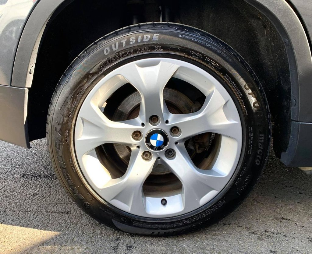 2013 BMW X1 2.0 XDRIVE20D SE Diesel Manual ****FINANCE AVAILABLE**** – Brown Cars Newry full