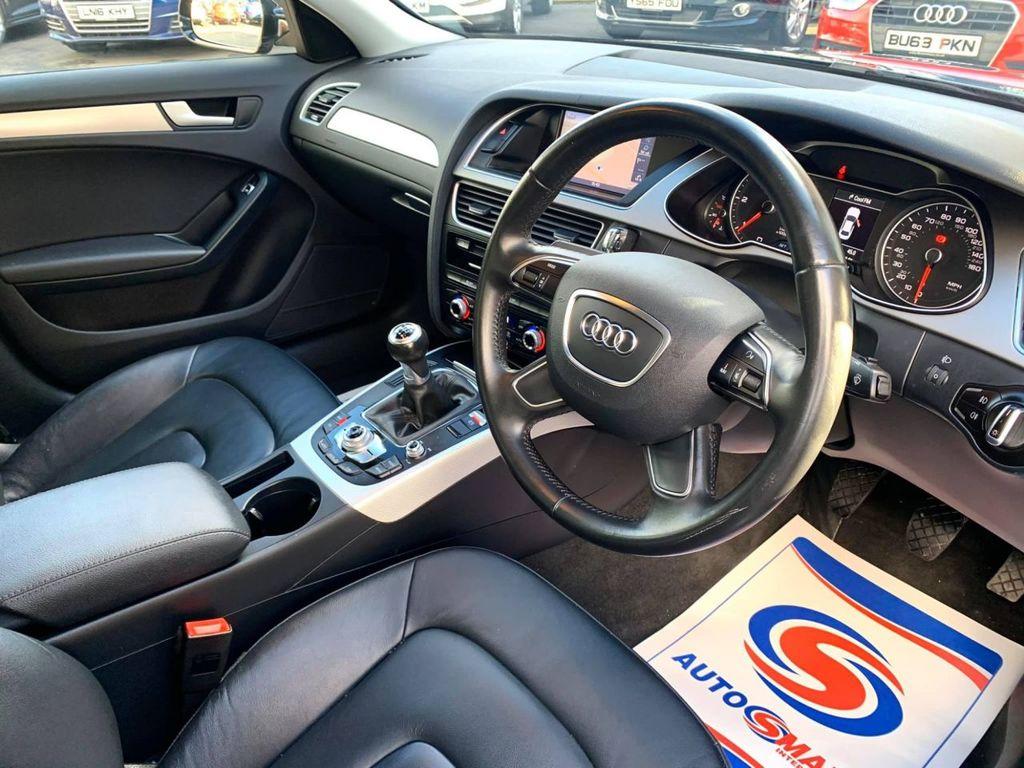 2015 Audi A4 2.0 TDI ULTRA SE TECHNIK Diesel Manual  – Brown Cars Newry full