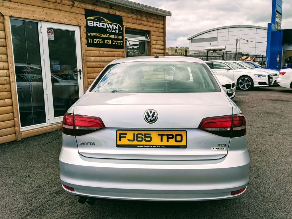 2015 Volkswagen Jetta 2.0 SE TDI BLUEMOTION TECHNOLOGY Diesel Manual **** Finance Available**** – Brown Cars Newry full