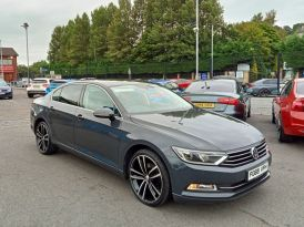 test22015 Volkswagen Passat 2.0 SE BUSINESS TDI BLUEMOTION TECHNOLOGY Diesel Manual **** Finance Available**** – Brown Cars Newry