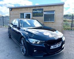 2016 BMW 3 Series 2.0 320D SPORT Diesel Manual **** Finance Available**** – Brown Cars Newry