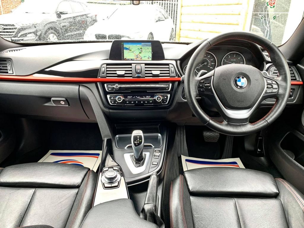 2016 BMW 4 Series 2.0 420D SPORT GRAN COUPE Diesel Automatic **** Finance Available**** – Brown Cars Newry full