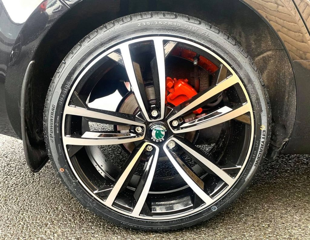 2017 SKODA Octavia 1.6 SE TECHNOLOGY TDI Diesel Manual **** Finance Available**** – Brown Cars Newry full