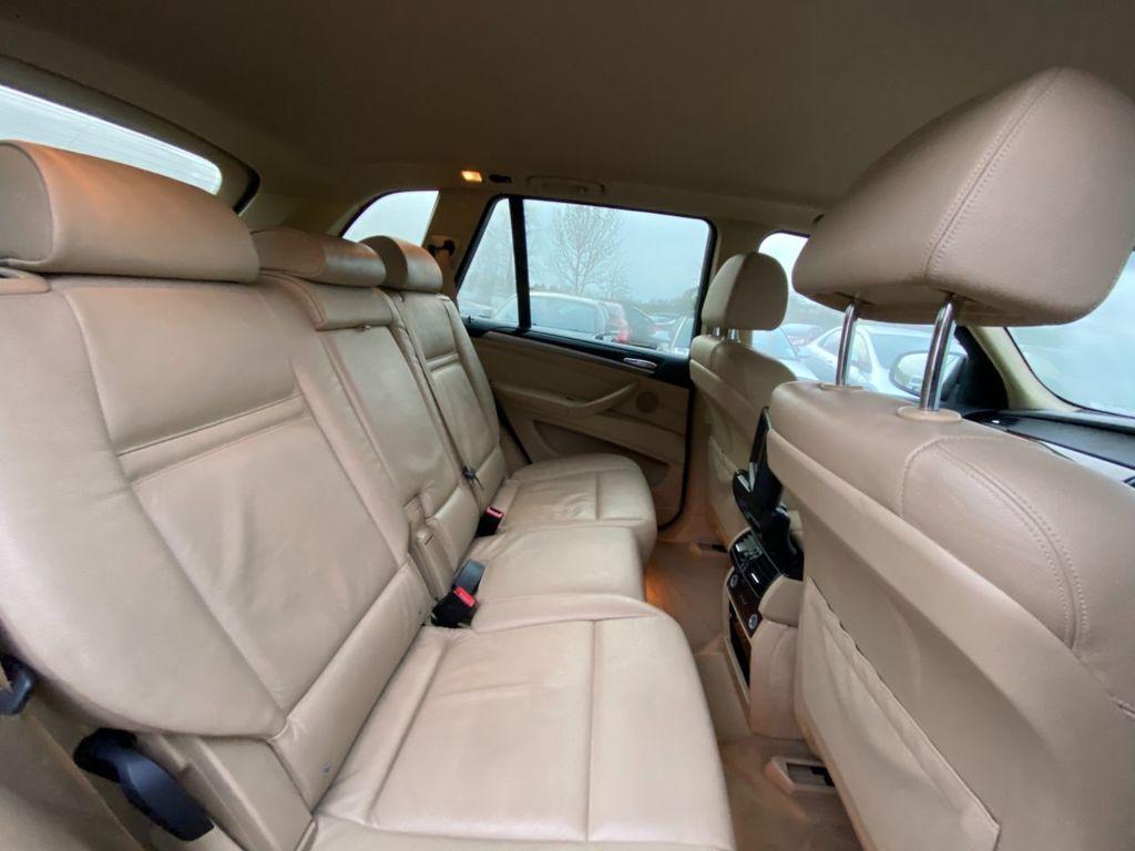 2007 BMW X5 3.0 D SE 7STR Diesel Automatic  – Fast Lane Motors NI Ballynahinch full