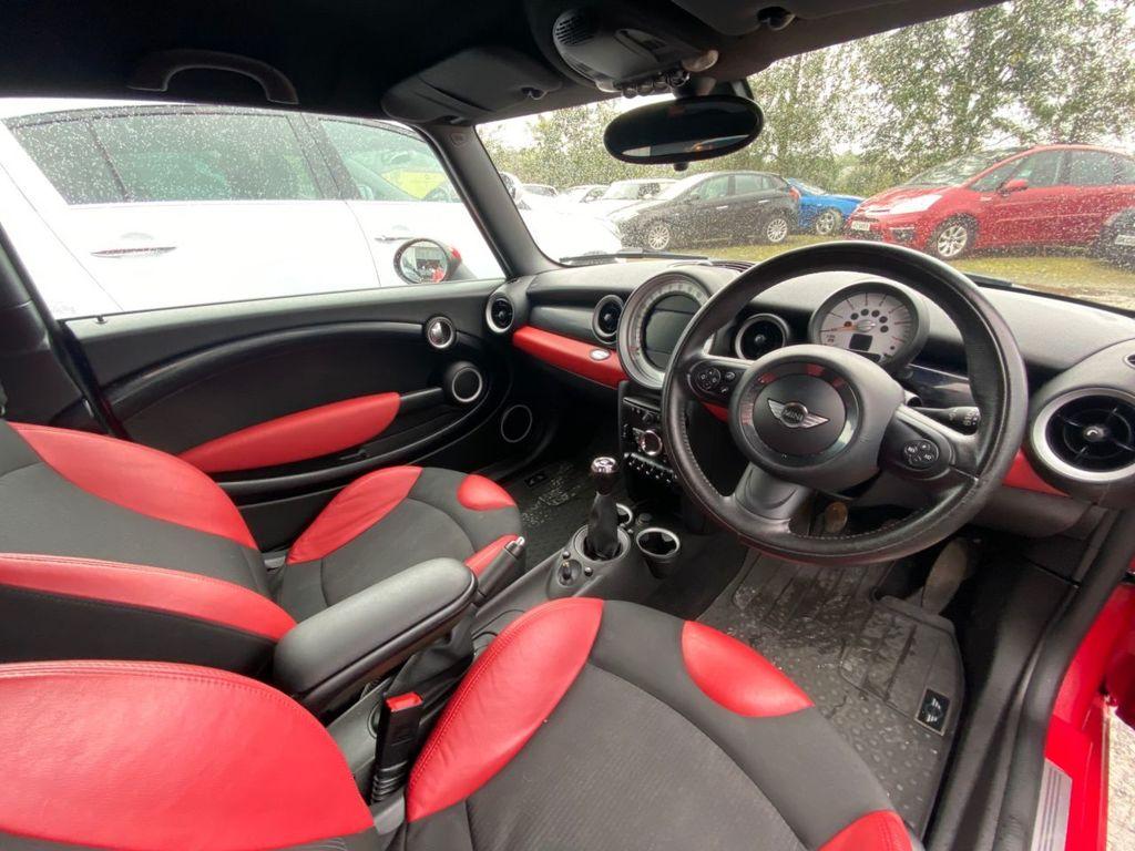 2010 MINI Cooper HATCH  1.6  D Diesel Manual  – Fast Lane Motors NI Ballynahinch full