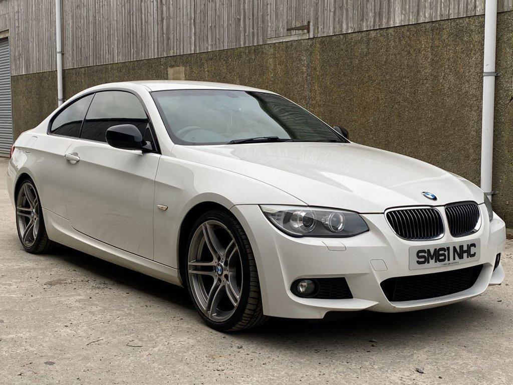 test22011 BMW 3 Series 2.0 318I SPORT PLUS EDITION Petrol Manual  – Fast Lane Motors NI Ballynahinch