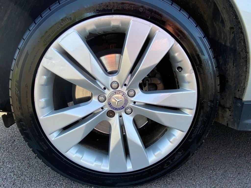 2011 Mercedes-Benz M Class M-CLASS 3.0 ML300 CDI BLUEEFFICIENCY SPORT Diesel Automatic  – Fast Lane Motors NI Ballynahinch full