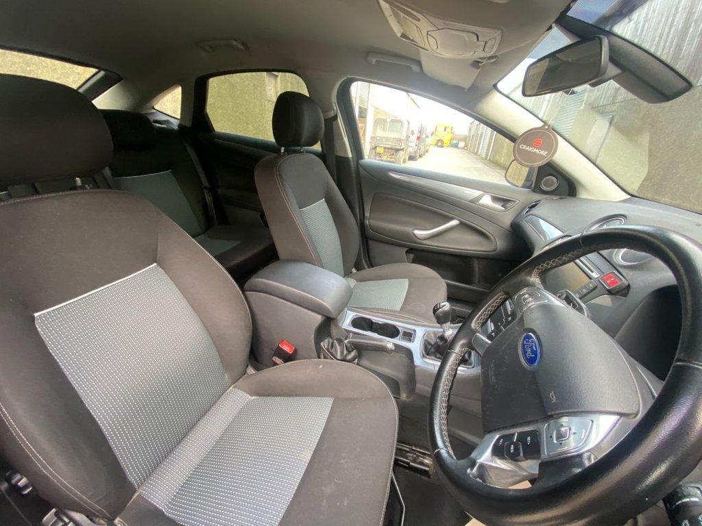 2013 Ford Mondeo 2.0 ZETEC BUSINESS EDITION TDCI Diesel Manual  – Fast Lane Motors NI Ballynahinch full
