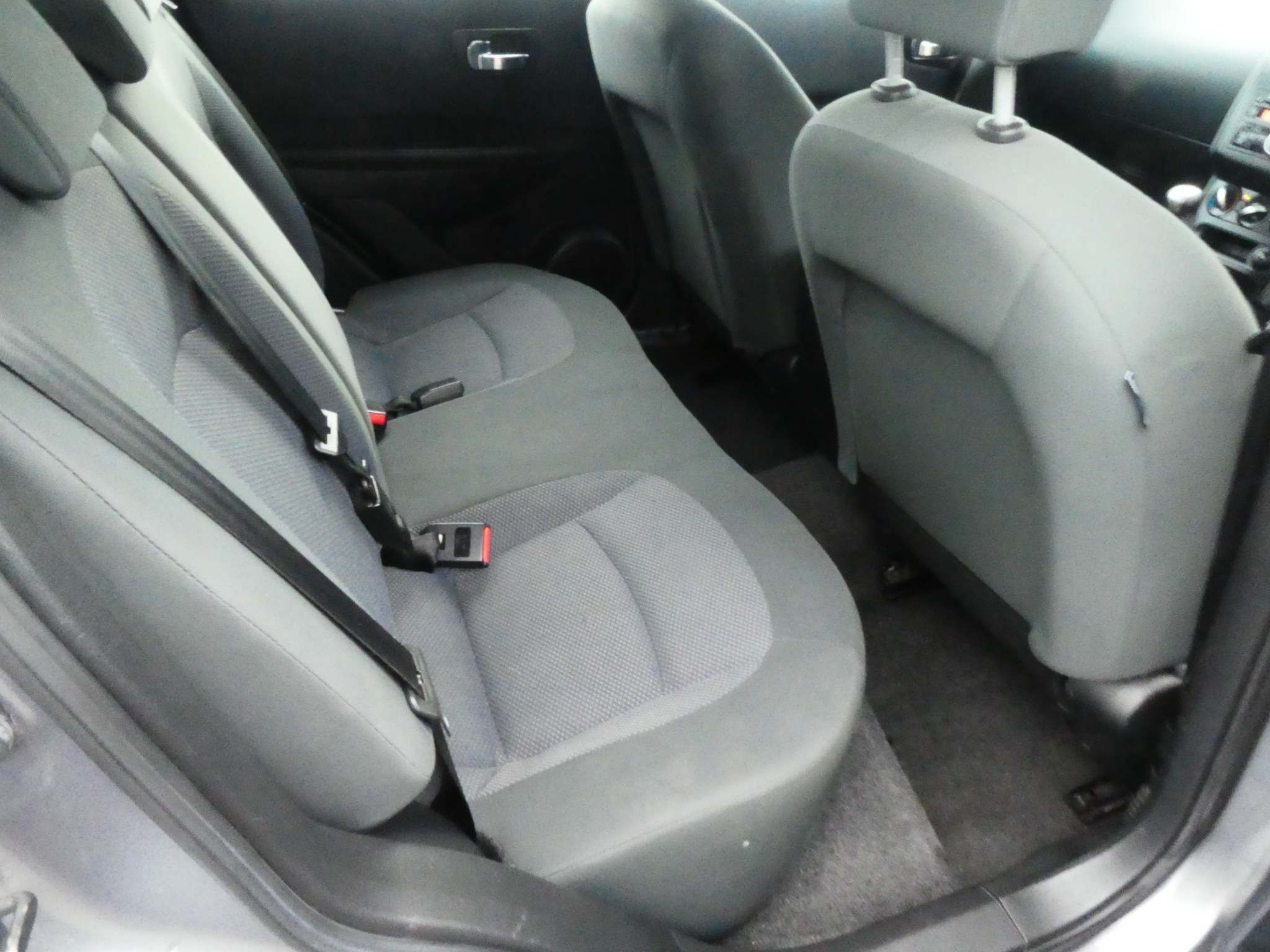 2010 NISSAN Qashqai 1.6 Visia 2WD Petrol Manual low miles full history – FC Motors 52 Carntall Rd, Newtownabbey BT36 5SD full
