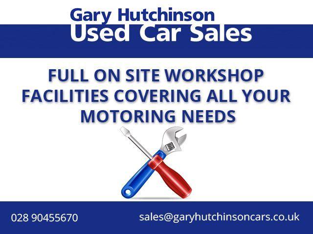 2005 Bentley Continental C   6.0 W12 GT  4WD Petrol Automatic  – Gary Hutchinson Car Sales Belfast full