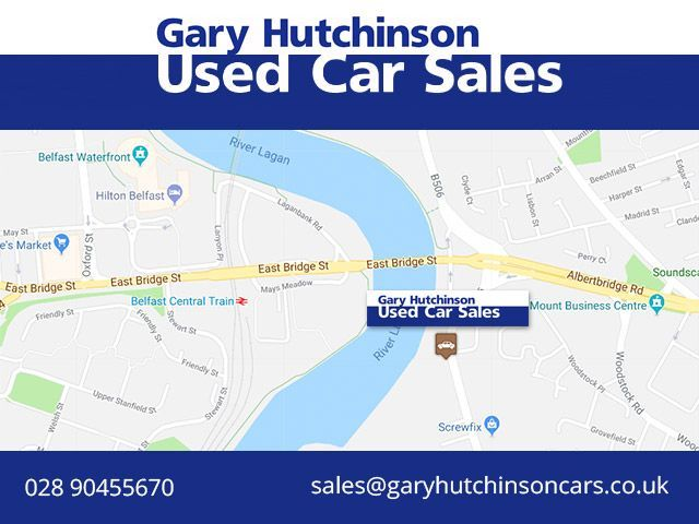 2014 Audi A3 1.6 TDI S LINE Diesel Manual  – Gary Hutchinson Car Sales Belfast full
