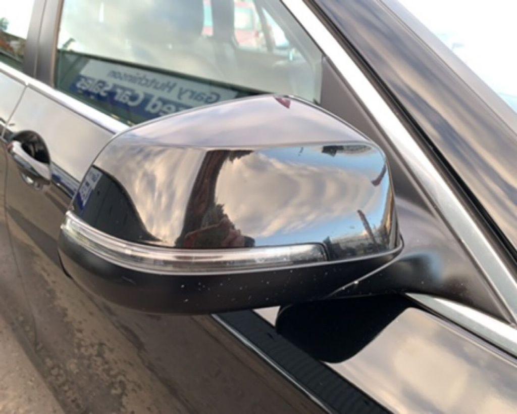2014 BMW 5 Series 520D SE TOURING Diesel Manual  – Gary Hutchinson Car Sales Belfast full