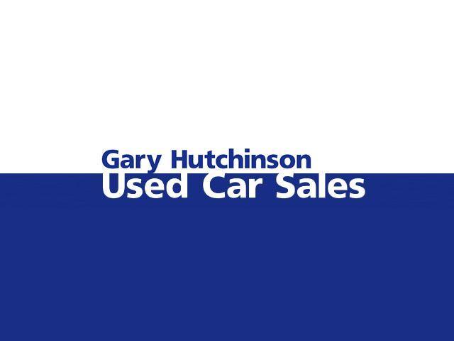 2016 Land Rover Range Rover Evoque 2.0 ED4 SE Diesel Manual  – Gary Hutchinson Car Sales Belfast full