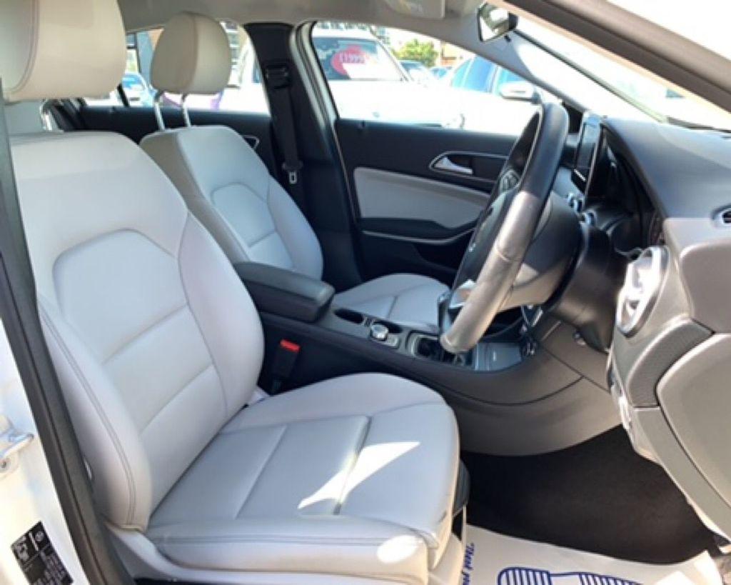 2016 Mercedes-Benz A Class A-CLASS A SE Diesel Manual  – Gary Hutchinson Car Sales Belfast full