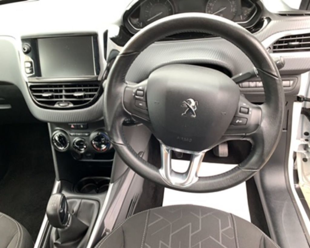 2016 Peugeot 2008 1.6 HDI BLUE ACTIVE Diesel Manual  – Gary Hutchinson Car Sales Belfast full