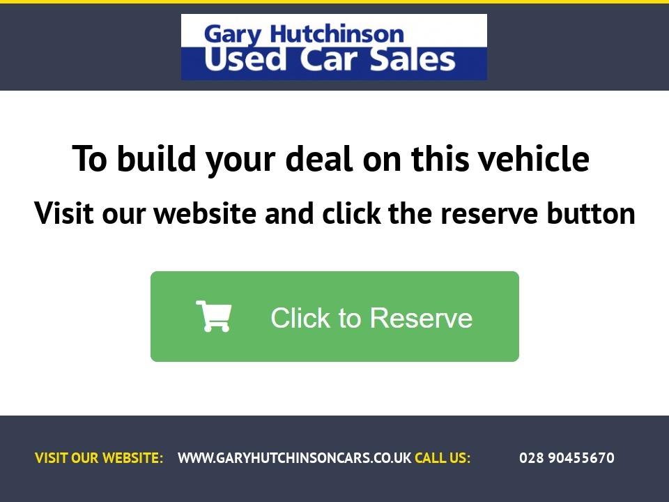2017 Nissan Qashqai 1.5 DCI ACENTA SMART VISION Diesel Manual  – Gary Hutchinson Car Sales Belfast full