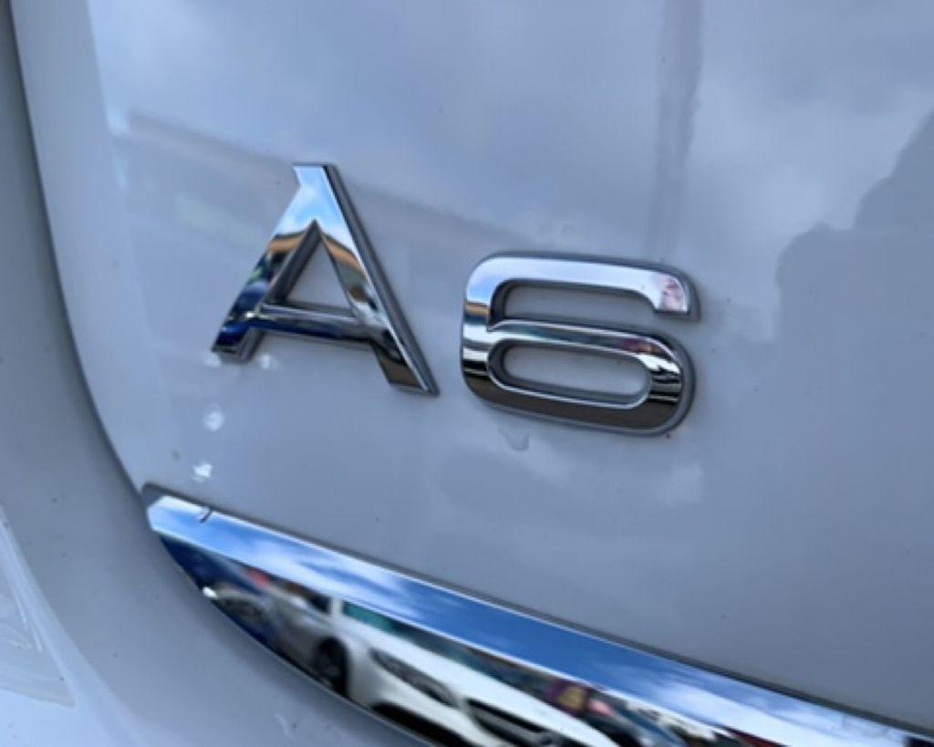 2018 Audi A6 2.0 TDI ULTRA SE EXECUTIVE Diesel Manual  – Gary Hutchinson Car Sales Belfast full
